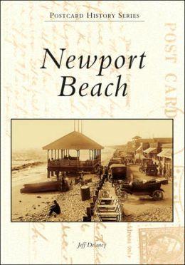 Newport Beach (Images of America Series)