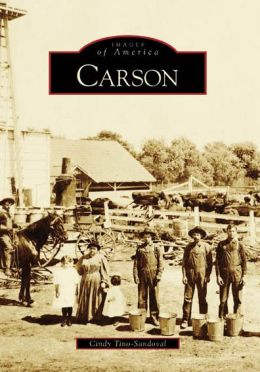 Carson, California (Images of America Series)