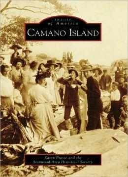 Camano Island, Washington (Images of America Series)