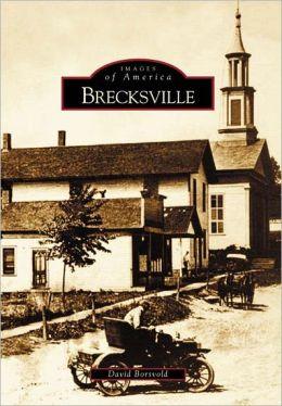 Brecksville, Ohio (Images of America Series)