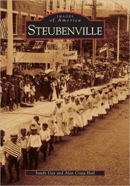 Steubenville, Ohio (Images of America Series)