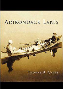 Adirondack Lakes, New York