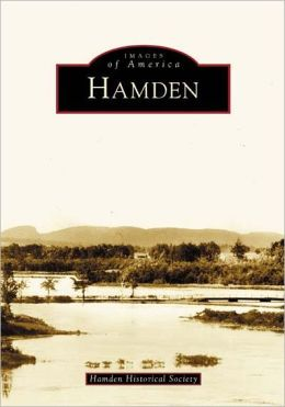 Hamden, Connecticut (Images of America Series)