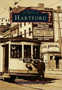 Hartford (Images of America Series)