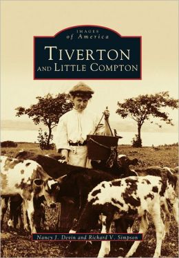 Tiverton and Little Compton (Images of America Series)
