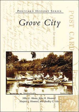 Grove City, Pennsylvania (Postcard History Series)