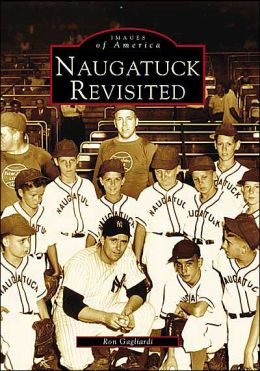 Naugatuck Revisited (Images of America Series)