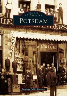 Potsdam, (Images of America Series)