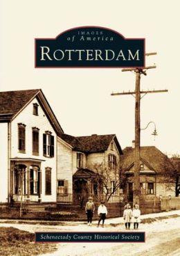 Rotterdam, New York (Images of America Series)