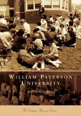 William Paterson University, New Jersey (College History Series)