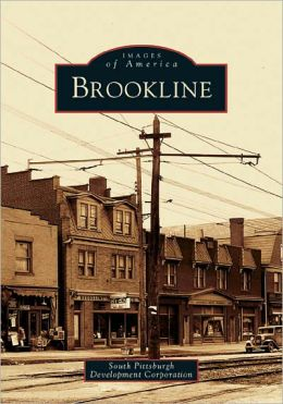 Brookline, Pennsylvania (Images of America Series)