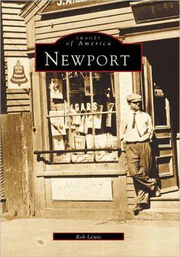 Newport, Rhode Island (Images of America Series)