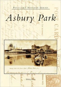 Asbury Park, New Jersey (Postcard History Series)