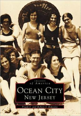 Ocean City, New Jersey (Images of America Series)