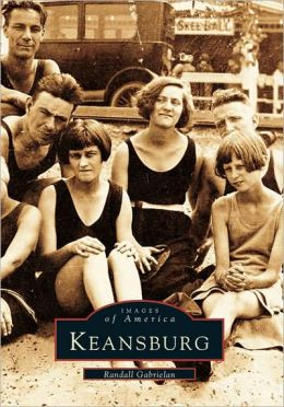 Keansburg, New Jersey (Images of America Series)