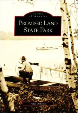 Promised Land State Park (Images of America Series)