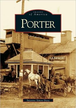 Porter, New York (Images of America Series)
