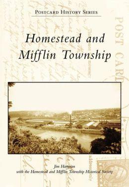 Homestead and Mifflin Township, Pennsylvania (Postcard History Series)