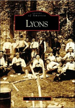 Lyons, Illinois (Images of America Series)