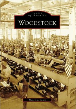Woodstock, Illinois (Images of America Series)
