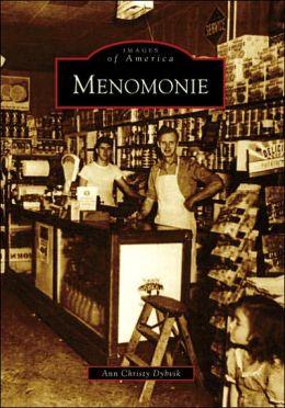 Menomonie, Wisconsin (Images of America Series)