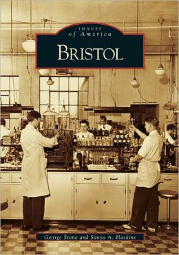 Bristol, Tennessee (Images of America Series)