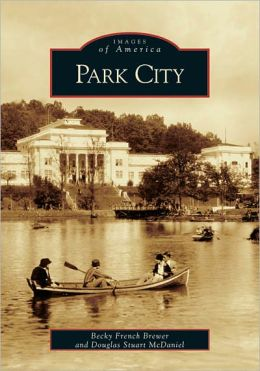 Park City, Tennessee (Images of America Series)