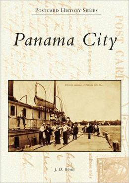 Panama City, Florida (Postcard History Series)