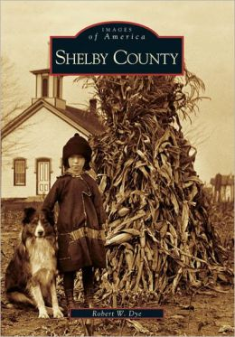 Shelby County, Tennessee (Images of America Series)