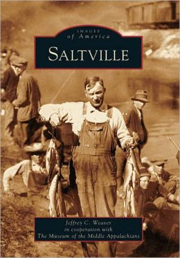 Saltville, Virginia (Images of America Series)