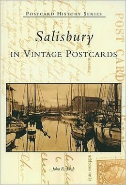 Salisbury in Vintage Postcards, Maryland (Postcard History Series)