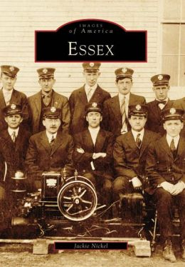 Essex, Maryland (Images of America Series)