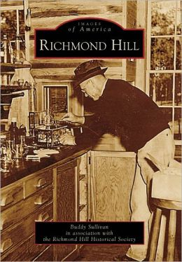Richmond Hill, Georgia (Images of America Series)