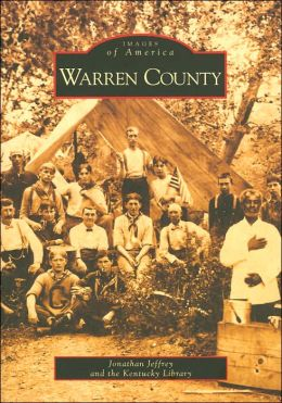 Warren County, Kentucky (Images of America Series)