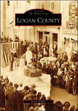 Logan County, Kentucky (Images of America Series)