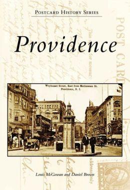 Providence, Rhode Island (Postcard History Series)