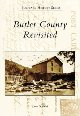 Butler County Revisited (Postcard History Series)