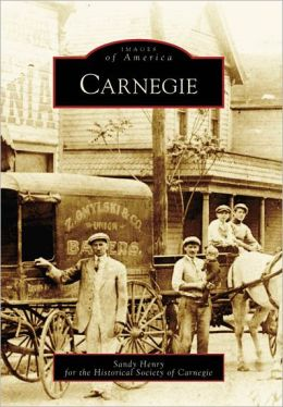 Carnegie (Images of America Series)