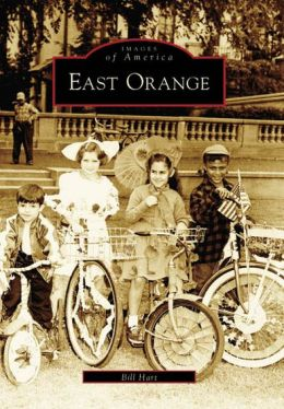 East Orange, New Jersey (Images of America Series)