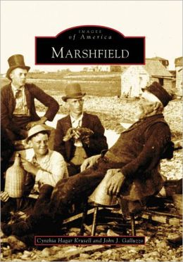 Marshfield, Massachusetts (Images of America Series)