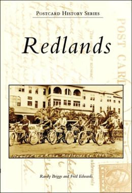Redlands, California (Postcard History Series)