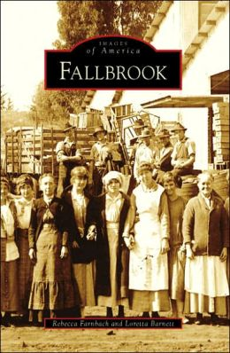 Fallbrook, California (Images of America Series)