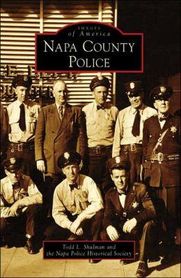 Napa County Police, California