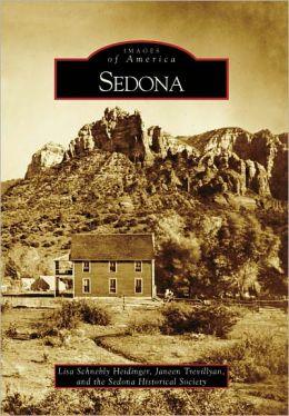 Sedona (Images of America Series)