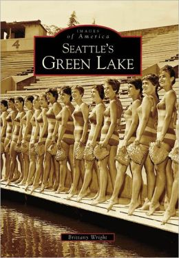 Seattle's Green Lake (Images of America Series)