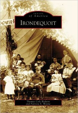 Irondequoit, New York (Images of America Series)
