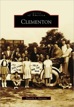 Clementon, New Jersey (Images of America Series)