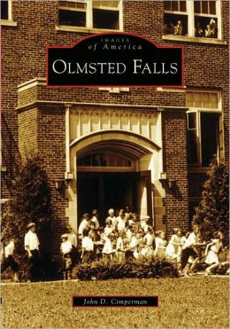 Olmsted Falls, Ohio (Images of America Series)