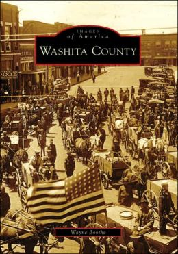 Washita County, Oklahoma (Images of America Series)