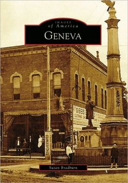 Geneva, Ohio (Images of America Series)